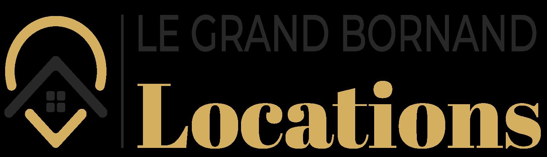 LOCATION APPARTEMENTS LE GRAND BORNAND Logo